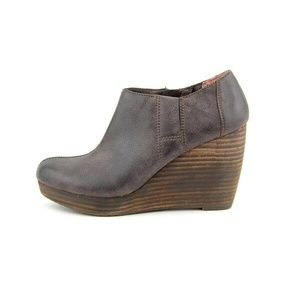 Dr. Scholl's Harlie Wedge Ankle Bootie Size 8